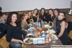 Restaurant BALKAN GARDEN 10.02.2018 London