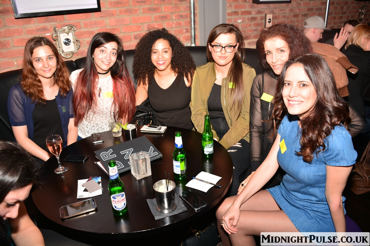 SWAY BAR 23 05 2016 London - Party photos and Disco club Events from